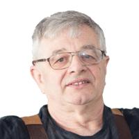 Jean-Pierre Darrigol