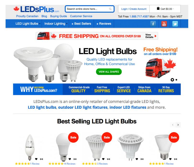 LEDsPlus.com