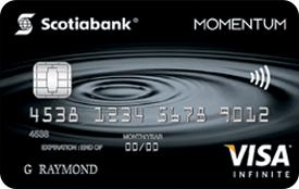 scotiabank-momentum-infinite-visa